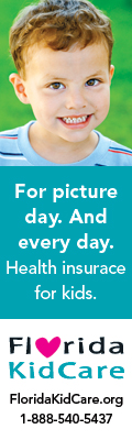 For Picture Day. For Every Day. Apply online www.healthykids.org 1-888-540-5437