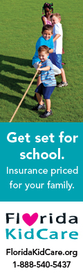 Get Set for School. Insurance Priced for Your Family. Apply online www.healthykids.org 1-888-540-5437